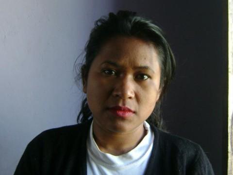 photo of Chanu