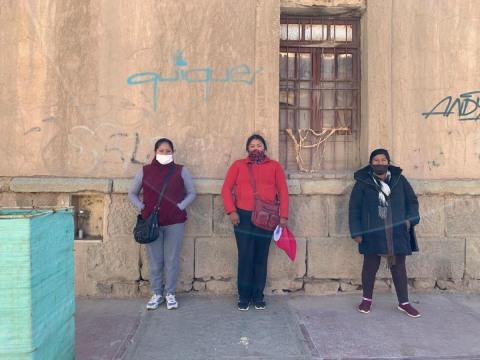 photo of Nuevo Amanecer Socavon Group