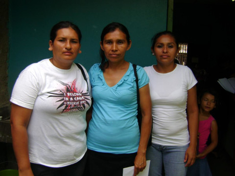 photo of El Aguacate Group