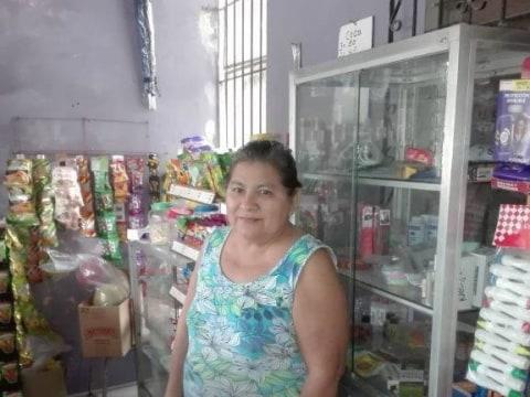 photo of Emerita