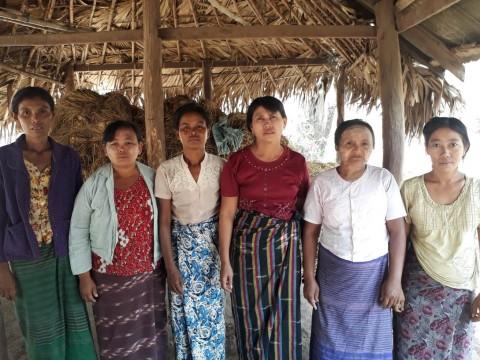 photo of Thein Kone(S)-1(A) Village Group