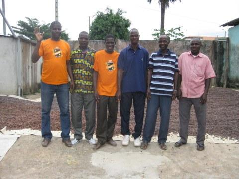 photo of Binkadi 1 Group