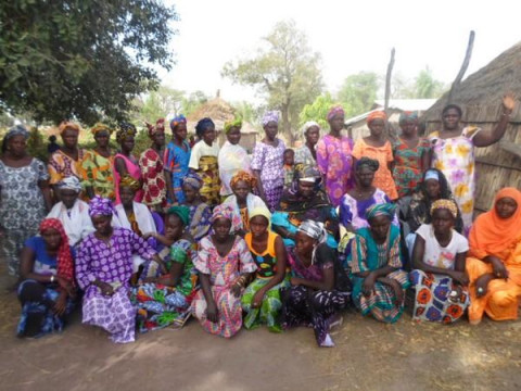 photo of Tacko's Group