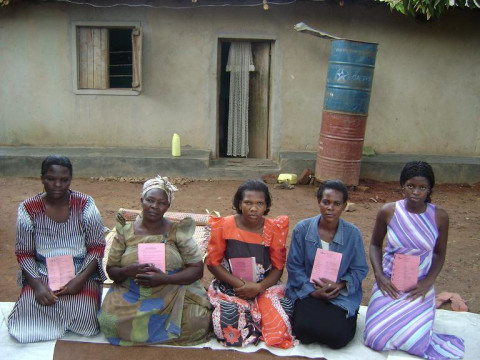 photo of Nabweru Iii A 2030(B) Group