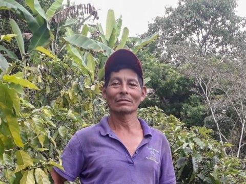 photo of Jose Hilario