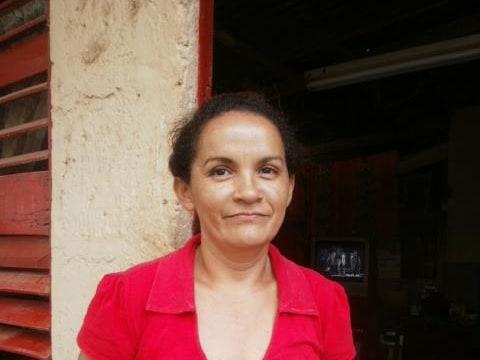 photo of Lea Dagmar