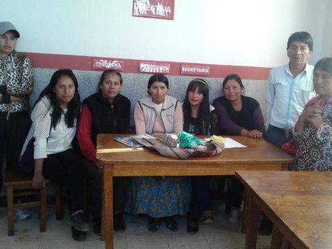 photo of Genral Pando Group