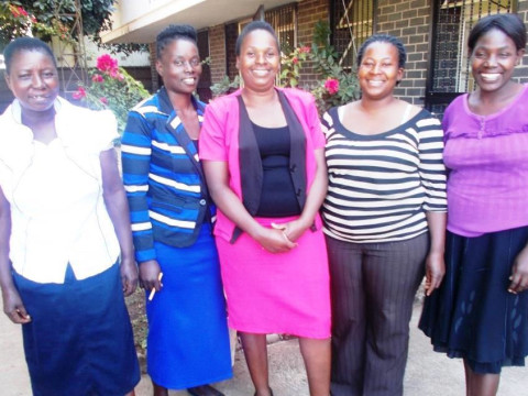 photo of Tapiwa Group