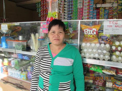 photo of Mary Galla