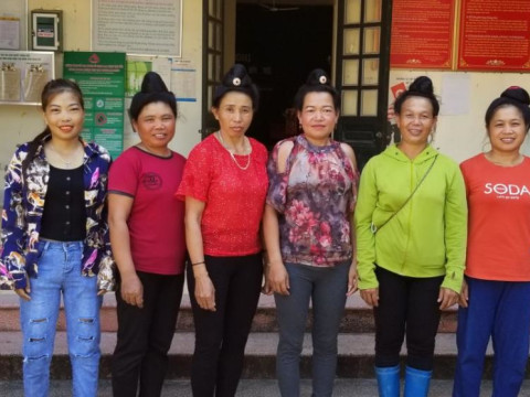 photo of Thanh Yen 35 Group