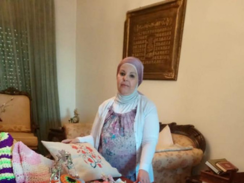 photo of Halah