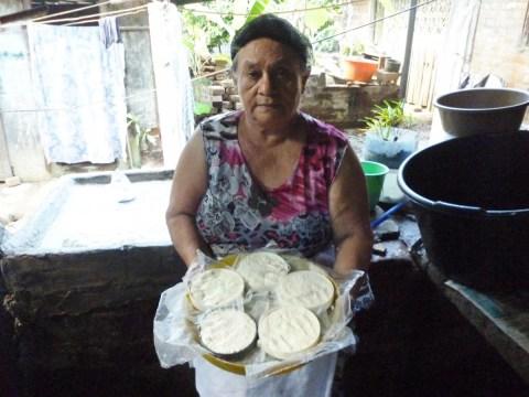 photo of Blanca Edelmira