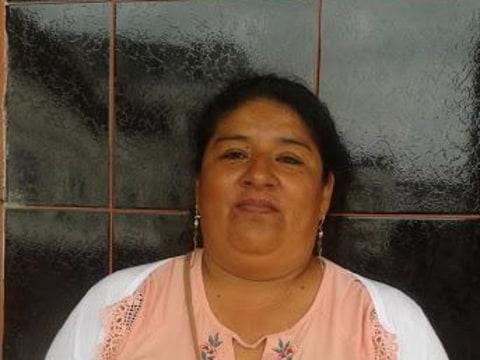 photo of Francisca Aracely