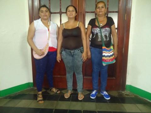 photo of La Alegría # 1 Group