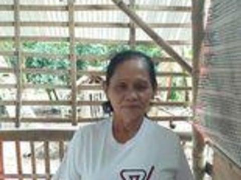 photo of Myrna