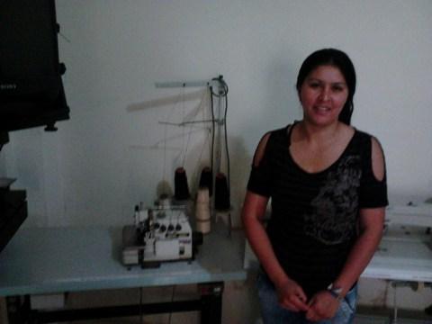 photo of Patricia Elena