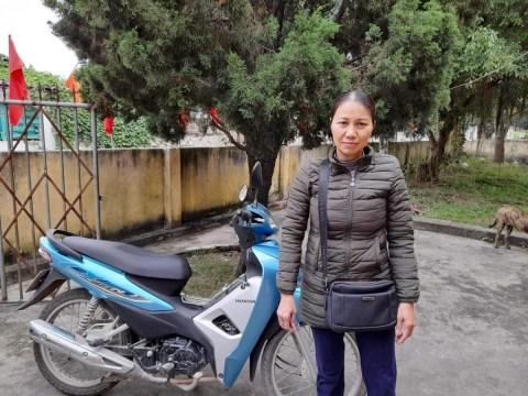 photo of Khuyên