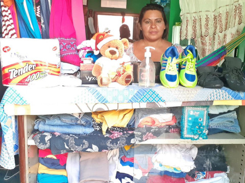 photo of Deysi Del Carmen