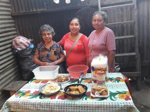 photo of Grupo Solidario Superación Group