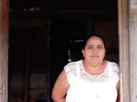 photo of Johana