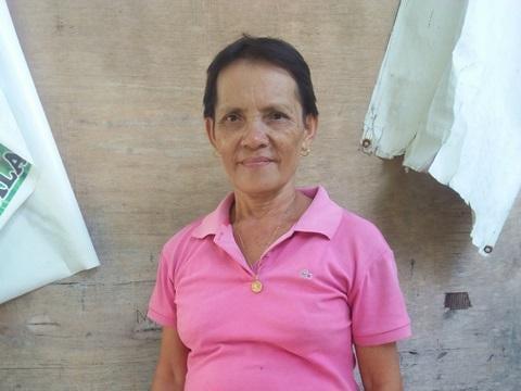 photo of Marietta