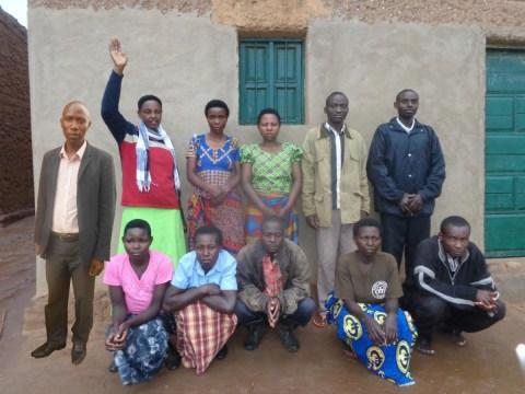 photo of Tuzamuranemirambi Group