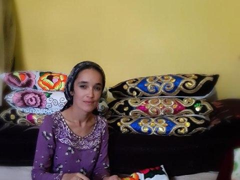 photo of Layli