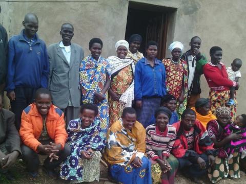 photo of Abunzubumwe Acb Group