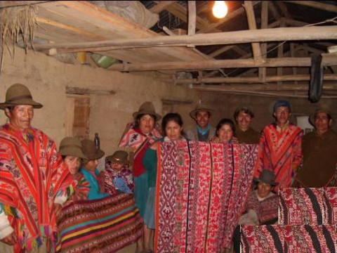 photo of Tikarisun De Ccachin Group