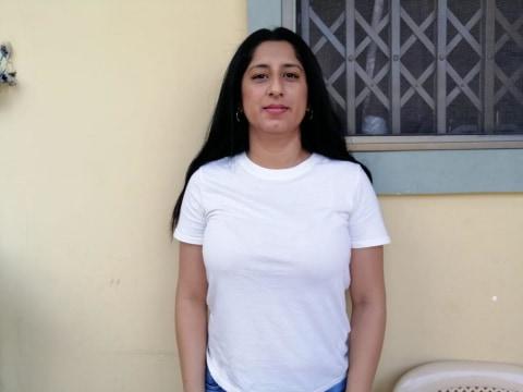 photo of Angelica Vanessa
