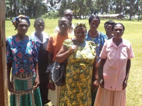 photo of Khakosi B Group