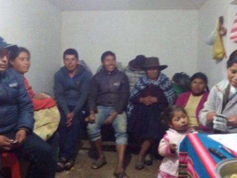 photo of Emprendedores De Ninabamba Group