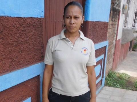 photo of Abelina Del Carmen