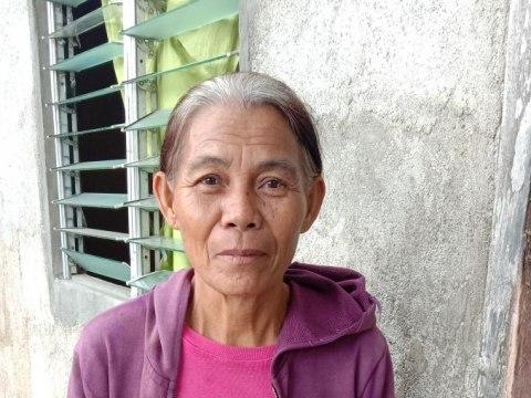photo of Iluminada