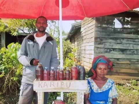 photo of Famille Basinyize Group