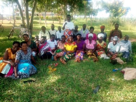 photo of Abatanyuranya Cb Group