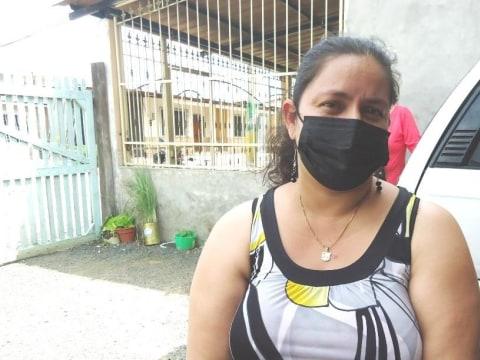photo of Rosario Guadalupe