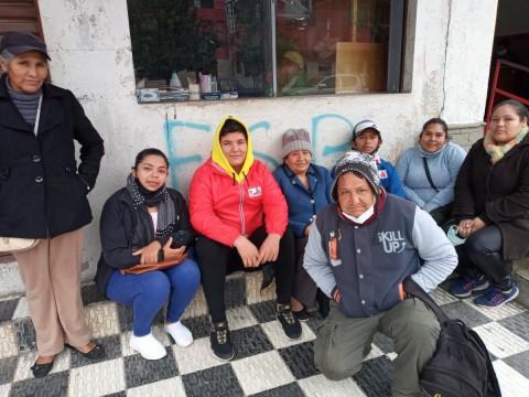 photo of 06 Lapacho Verde Group