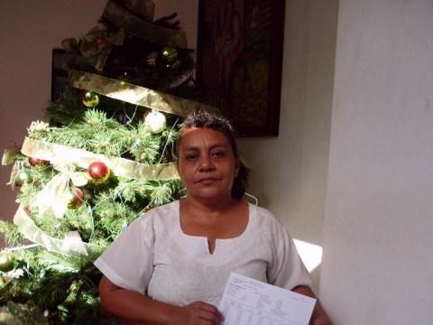photo of Maura Rosa