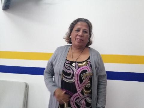 photo of Ismailda Villaldama