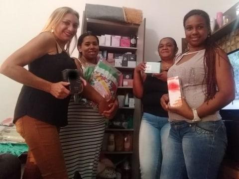photo of Vida E Paz Group