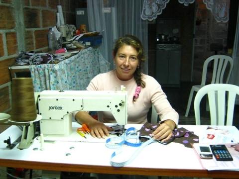 photo of Leticia Del Socorro