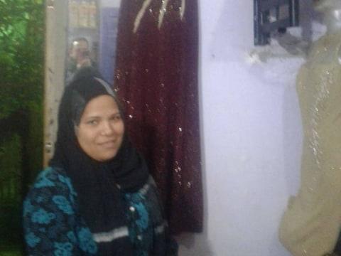 photo of Fatema