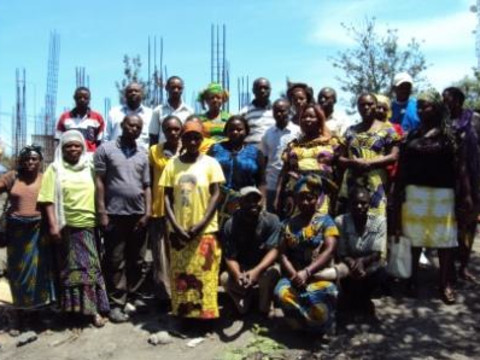 photo of Aksante Mungu Group