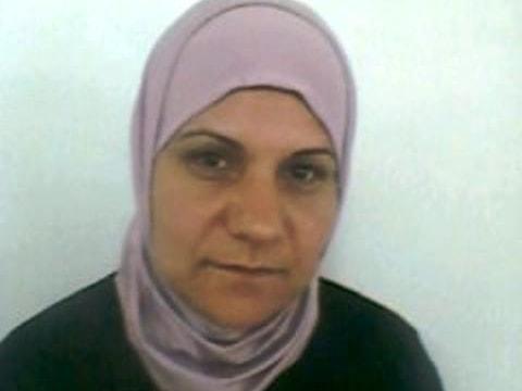 photo of Amirah