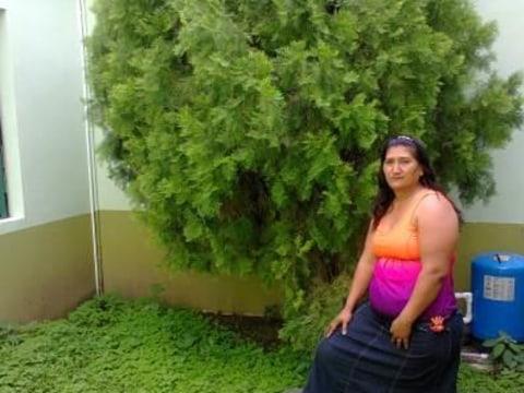 photo of Luzmila
