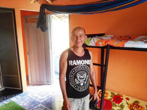 photo of Ramon Eduardo