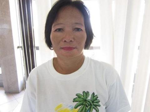 photo of Edna
