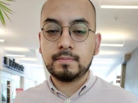 photo of Alfredo