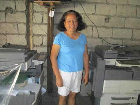 photo of Nida